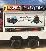 Planet Burgers