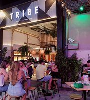 Tribe Beach Bar
