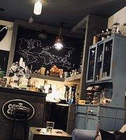 Coffee Circus Tigne