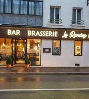 BAR BRASSERIE Le RENDEZ VOUS