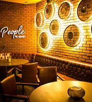 People Livebar