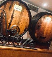 La Casona Restaurante Sidreria