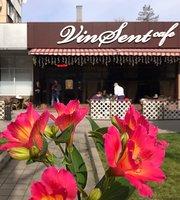 Vinsent Cafe