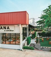 Varvana a Cafe & Bar