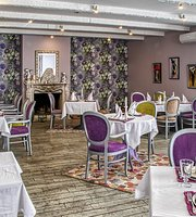 Restaurant Dom 8A