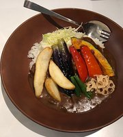 CURRY ON フォレストモール 新前橋店