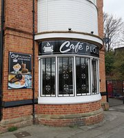 Cafe Plough