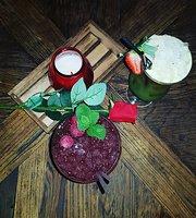 WildCat Mediterranean Restaurant, Cocktail & Shisha Bar