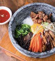 KimJi Korean Restaurant