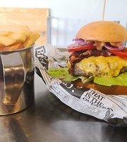 NOMADS proper burgers