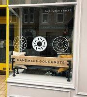 Perk Coffee and Doughnuts
