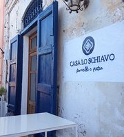 Casa Lo Schiavo