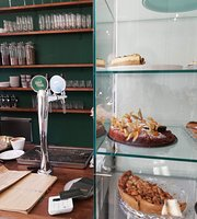 Hildebrandt Cafe