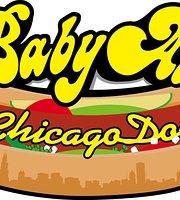 Baby AL's Chicago Dog