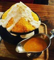 Den Da Coffee and Dessert