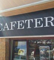 Pit's Cafe