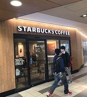 Starbucks Coffee ASTY Ozone