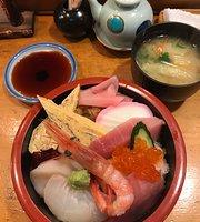 Ichiriki Sushi