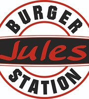 ‪Jules Burger Station‬