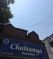 Chaitanya Parantha's