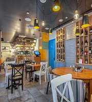Catavina Bar&Kitchen
