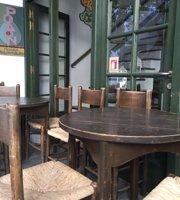 Ρόδον Μουσικό Καφεποτοπωλείο