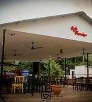 Cafe Farohar