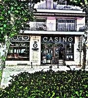 Primer Casino de Blanes