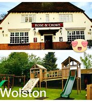 Rose & Crown, Wolston