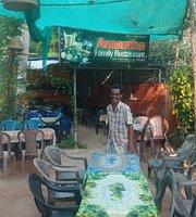 Amantha Family Restaurant