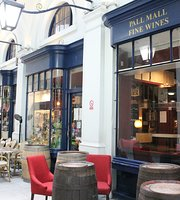 Pall Mall Fine Wine