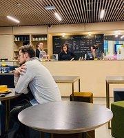 Cafe L'Exception