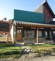 Del Viejo Bosque Cafe