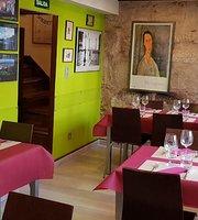 Restaurante La Piccola Italia SCQ