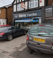 Chris's Fish Bar