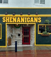 Shenanigans Pub and Grill