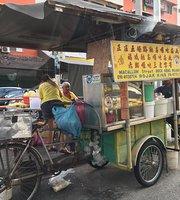 Hock Seng Rojak King at Macallum Street