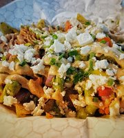 Mitra's Twisted Tacos