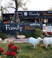 Family Shabu