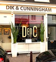 DenC, Dik en Cunningham