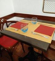 Hostaria di Pantaneto 55 Siena