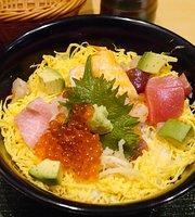 割烹 寿司 桂 外宮