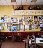 Restaurante El Chaparral Asador