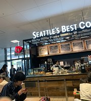 Seattle's Best Coffee Beppueki