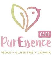 PurEssence Cafe