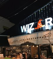 Wizard Burgers