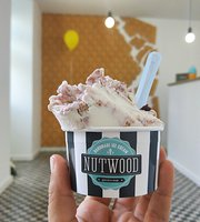 Nutwood - Ice Cream Shop