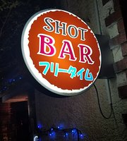 Shot Bar Free Time