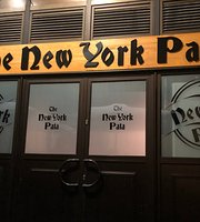 The New York Pata