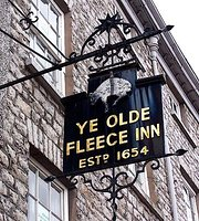 Ye Olde Fleece Inn